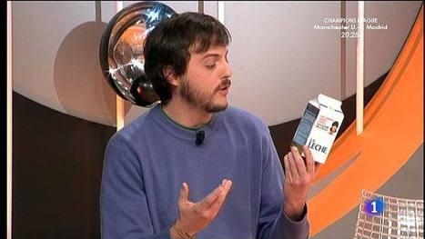 Formas creativas de buscar trabajo (II) ~ Tigremata | empleo en España | Scoop.it