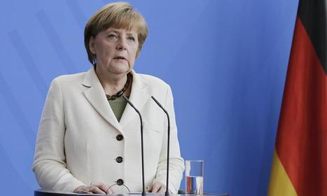 Merkel urged to press Obama on NSA scandal ahead of Washington talks | txwikinger-news | Scoop.it