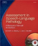 Assessment in Speech-Language Pathology: A Resource Manual | Learn How To | Speech-Language Pathology | Scoop.it