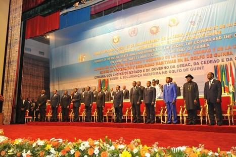 Yaoundé, Cameroon #GGSummit | Sûreté et sécurité maritimes - Yaoundé, Cameroun | Scoop.it