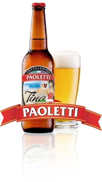 Tina Birra Paoletti: the craft beer from Ascoli Piceno | Wines and People | Scoop.it