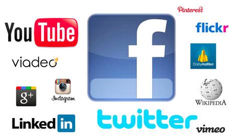 153 musées et lieux culturels français sur les réseaux sociaux (septembre 2013) | Communication #Web & Réseaux Sociaux | Scoop.it