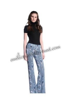 Emilio Pucci Multicolored Printed Flared Trousers For Cheap [Multicolored Printed pants] - $178.99 : Emilio pucci dresses online outlet,discount pucci dresses on sale! | fashion things | Scoop.it