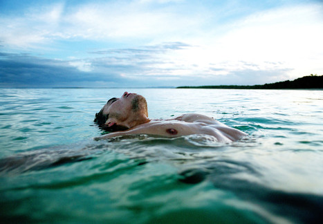 This Is Your Brain On The Ocean | Living and Loving the Joyful Life | Scoop.it