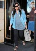 Kim Kardashian's Maternity Style: 'I'm Wearing Anything That Fits' - TV Balla | News Daily About TV Balla | Scoop.it