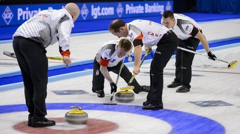 Sweeping Changes In Store For Curling After 'Broomgate' | Educational Discourse | Scoop.it