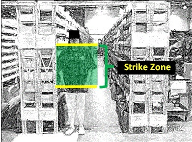 How the 80/20 Rule will improve the safety of your warehouse |  IndustryWeek | Storage Solutions | Scoop.it