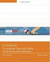 Test Bank For » Test Bank for A Guide to Customer Service Skills for the Service Desk Professional, 8th Edition: Donna Knapp Download | Business Exam Test Banks | Scoop.it