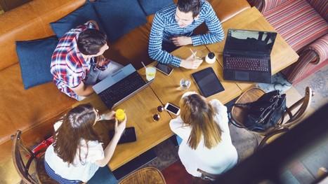 Emmanuelle Duez : miser sur la génération Y en entreprise | Revue Gestion HEC Montréal | Generation Y-Z - Entrepreneurship - Startups - Management | Scoop.it