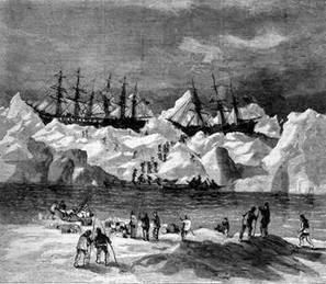Remains of Lost 1800s Whaling Fleet Found | DiverSync | Scoop.it