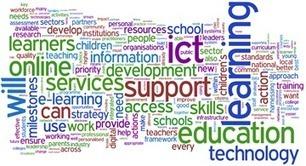E-éducation : quels sont les grands enjeux de demain ? - Homo Numericus | Éducation aux médias | Scoop.it