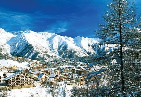 Le tourisme dans le massif alpin: bilans et perspectives | Tourisme de montagne | Scoop.it