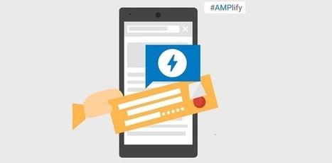 Comment afficher de la publicité sur vos Pages AMP | Référencement internet | Scoop.it