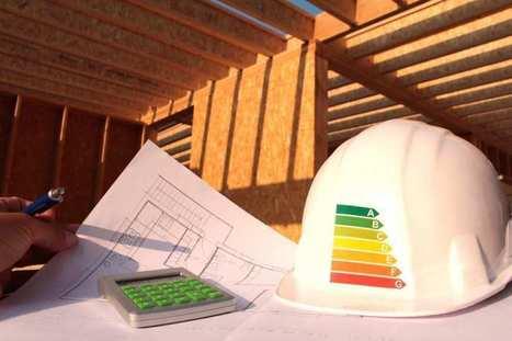 Les prémisses apportées par la RT 2012 | NOVABUILD - La construction durable en Pays de la Loire | Scoop.it