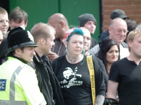 The Great Unwashed: Sunderland Reds   Race & Crime UK   Scoop.it