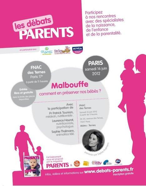Malbouffe : comment en préserver nos bébés? | Les débats parents | Autour de la puériculture, des parents et leurs bébés | Scoop.it