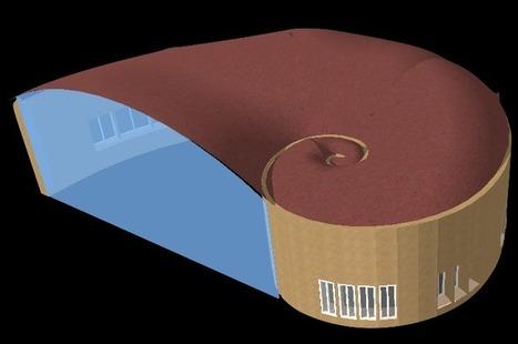 ChoroGenesis to 3D Print an Entire Resort Using Their 6D Digital Fabrication ... - 3DPrint.com | Idea Integration | Scoop.it