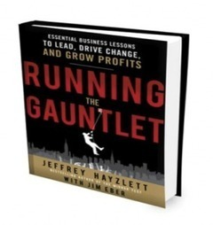 Running the Gauntlet: Startup Tips to Live or Die By | Startup Marketing. | Scoop.it