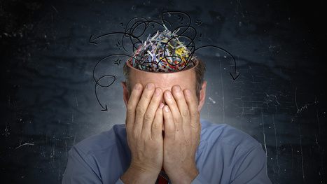 How Clutter Affects Your Brain (and What You Can Do About It)   Learning Environments   Scoop.it