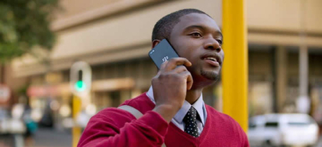 How Can Mobile Services Improve Youth Employment Opportunities? | ICT Works | Technology Posts | Scoop.it