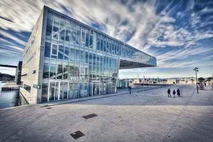 Marseille : capitale européenne de la culture et son marché immobilier | Marseille, entre aménagement et déménagement | Scoop.it