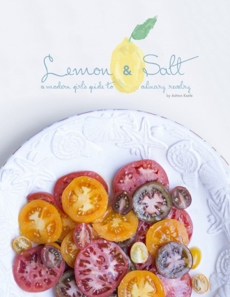 4 Recipes For An Easy + Healthy Spring Dinner   theglitterguide.com   Style & Fashion   Scoop.it