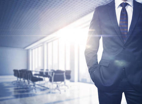 Want #digitaltransformation? First, you need to get the board on board | gouvernance | Scoop.it