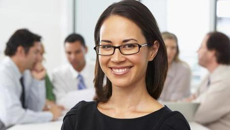 Star Staffing founder Nicole Smartt's top leadership lessons - Bizwomen | Leadership | Scoop.it
