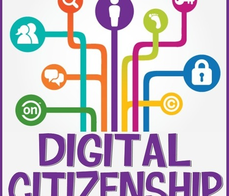 6 digital citizenship web tools that will help you stay safe(r) online - Daily Genius | Digital Citizenship for Students, Teachers, and Parents | Scoop.it