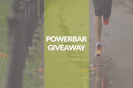 PowerBar Energy Collection Giveaway | Alimay Sports Blog | Bicycle Clothing and Accessories | Scoop.it