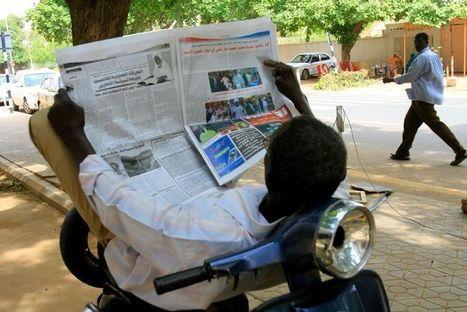 «Nous devons faire de la liberté de la presse un combat de notre génération» | DocPresseESJ | Scoop.it