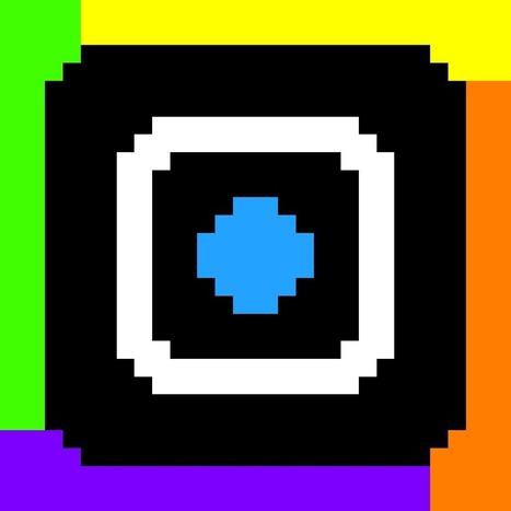 Squarescape | App Reviews | Scoop.it