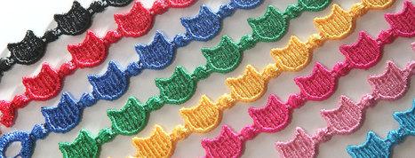 Cruciani bracelets | scatol8® | Scoop.it