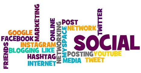 The Secret Recipe for Social Media Marketing | MarketingHits | Scoop.it