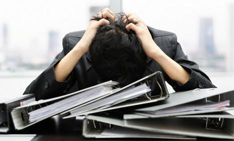 Êtes-vous vulnérable au stress?   HYPNOSE ERICKSONIENNE : Harmonie intérieure, Eveil de la conscience....   Scoop.it