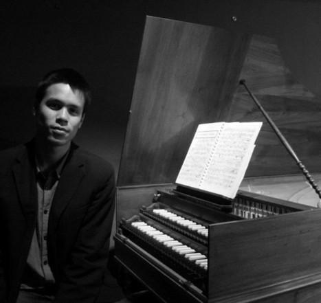 Que faîtes-vous à 14h? Allez écouter #JeanLucHo @philharmonie #MuséedelaMusique by NoMadMusic via Philharmonie de Paris | Wiseband | Scoop.it