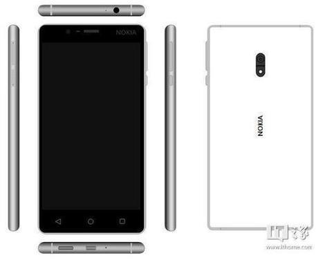 Les smartphones Nokia renaissent officiellement de leurs cendres | Freewares | Scoop.it