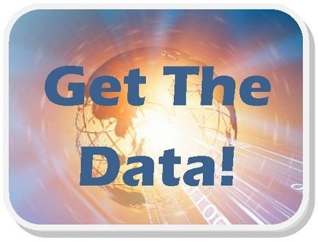 York region. Open Data | Open Knowledge | Scoop.it