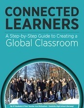 The Connected Learners- A Book by Students for Teachers | Jewish Education Around the World | Scoop.it