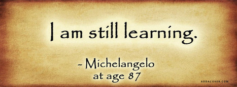 All About Living With Life: 30 Learn Quotes to Inspire You to be a Lifelong Learner | Education | Scoop.it