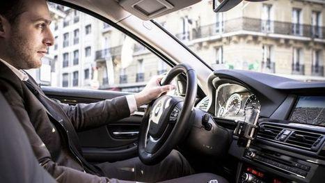 Avec Uber, les particuliers peuvent désormais jouer au taxi   Consommation alternative et collaborative   Scoop.it