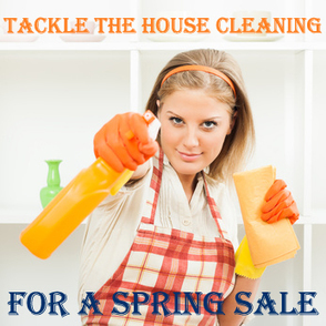 How to Sell Your Home in the Spring | Real Estate Information | Scoop.it