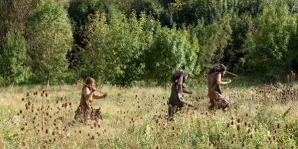 L'histoire humaine n'est faite que de migrations au départ de l'Afrique | Geopolis | Aux origines | Scoop.it