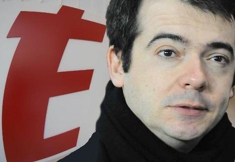 Tabloïd: «l'Equipe» prend le pli | DocPresseESJ | Scoop.it