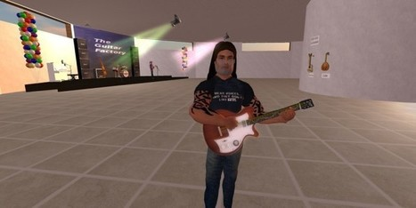 Favorite performers of the hypergrid – | Virtual Worlds, Virtual Reality & Role Play | Scoop.it