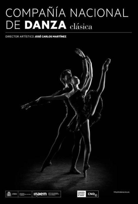 Nace en España la Compañía Nacional de Danza Clásica | Danza ... | Compañía Nacional de Danza CLÁSICA | Scoop.it