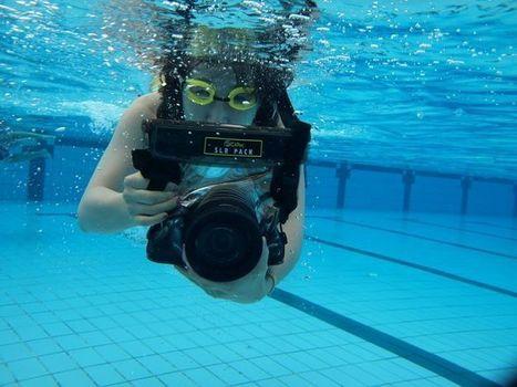 Waterproof digital camera   Best compact digital camera   Scoop.it