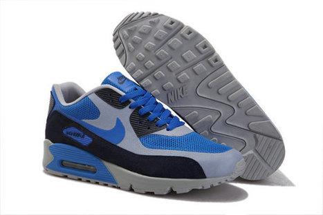 Nike Air Max 90 Homme 0315 [Nike Air Max U00025] - €65.99   nike air max chaussures   Scoop.it
