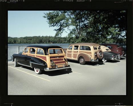 Crafting scenes of iconic Americana | Flickr Blog | Kool Look | Scoop.it