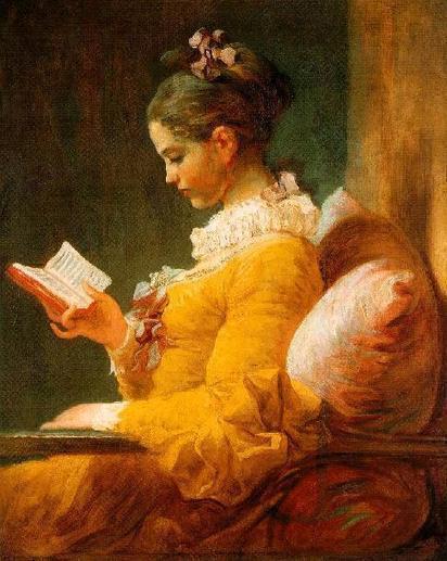 Las mujeres que leen son peligrosas   tecnologia y educacion   Scoop.it